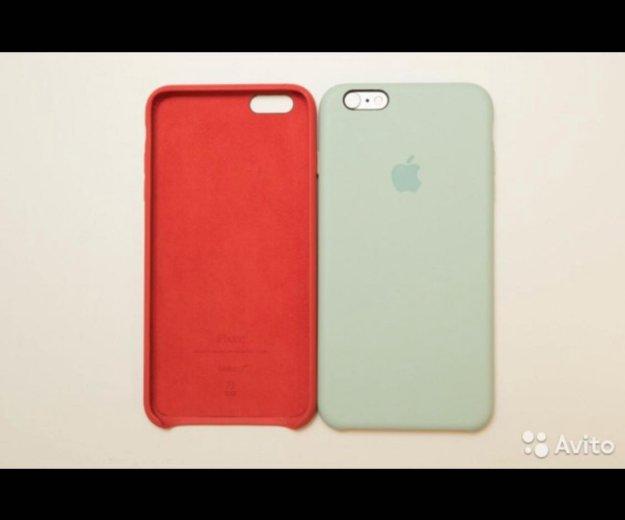 Iphone 6 plus 64 gb белый ( +new cover в подарок). Фото 3.