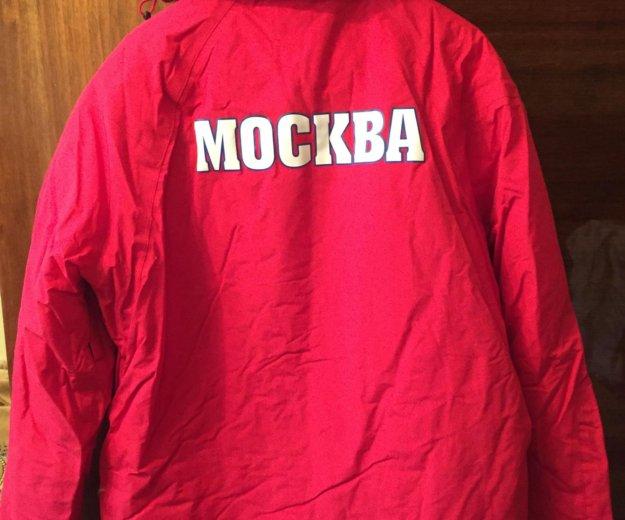 Куртка. Фото 4. Рыбинск.