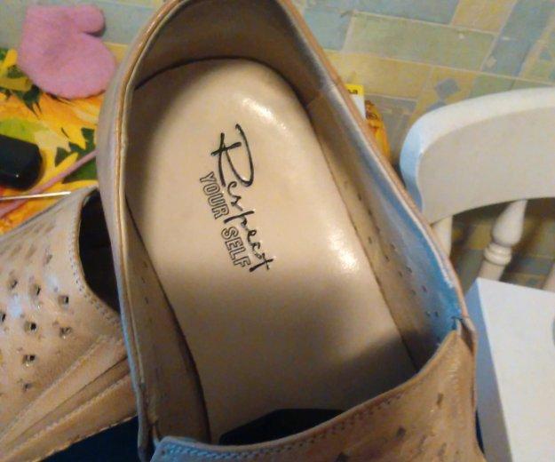 Ботинки respekt 42размео. Фото 1. Химки.