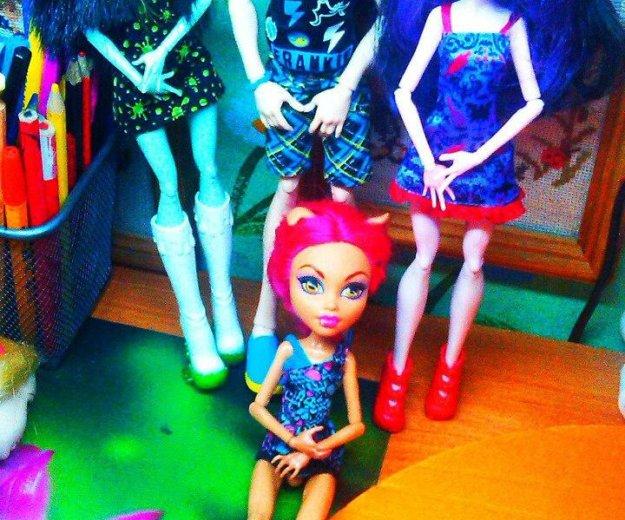 Куклы. Фото 2. Москва.