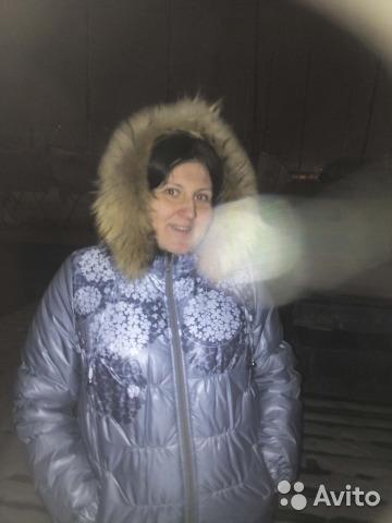 Куртка зимняя для беременных. Фото 1. Екатеринбург.