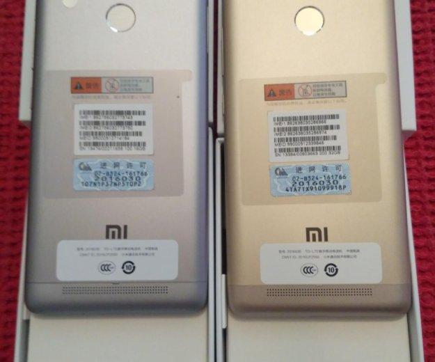 Xiaomi redmi 3 s новые. Фото 1.