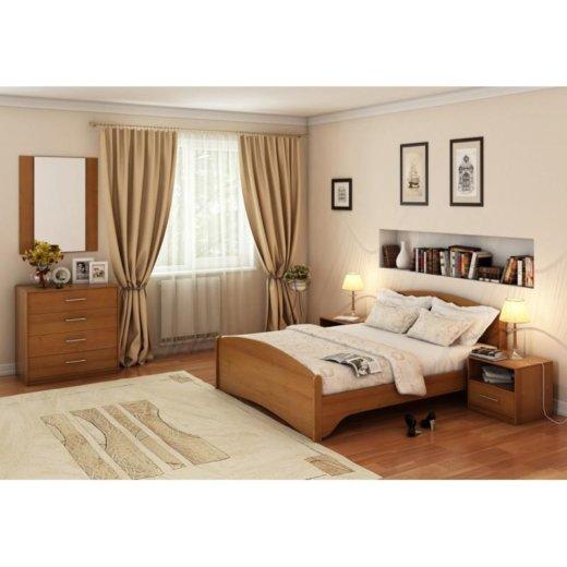 Кровать 160*200 выставочный образец. Фото 1. Люберцы.