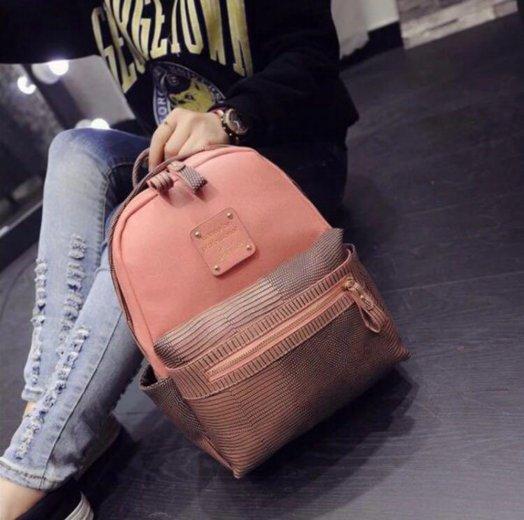 Рюкзак женский. Фото 1. Мытищи.