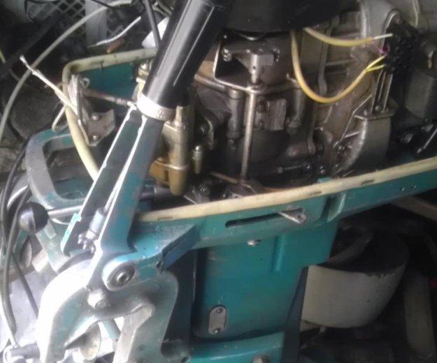 Лодочный мотор нептун-23. Фото 1. Воротынец.