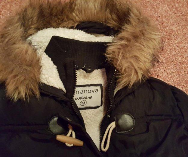 Зимняя,тёплая куртка,брала в терранове за 3000 тыс. Фото 1.
