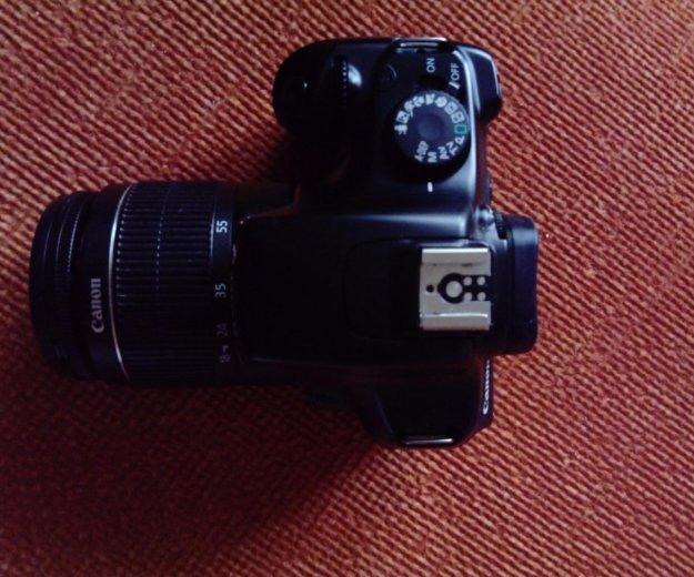 Canon 1100d. Фото 1.