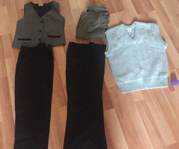 Пакет школьной одежды. Фото 1. Балашиха.