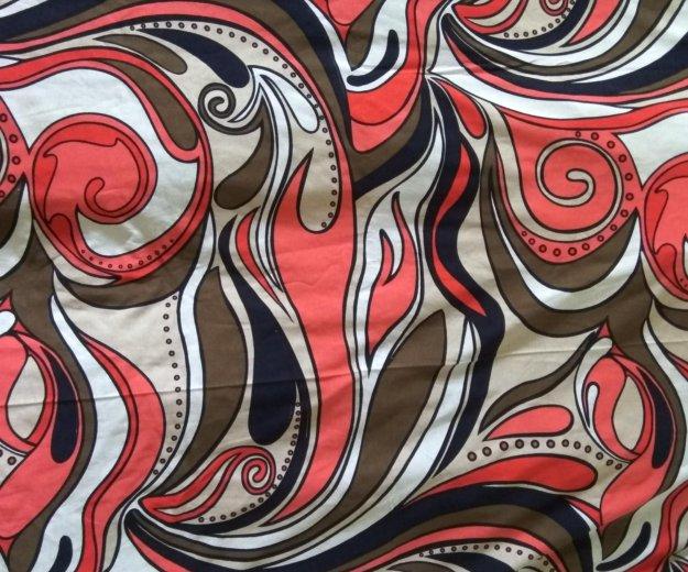 Ткань для творчества, рукоделия. Фото 1. Железнодорожный.