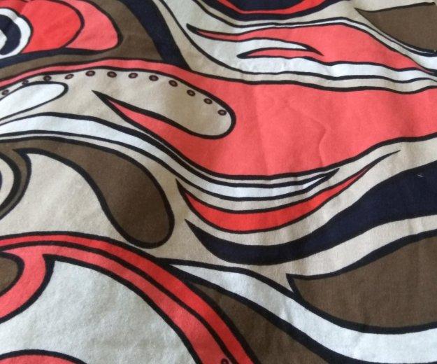Ткань для творчества, рукоделия. Фото 2. Железнодорожный.