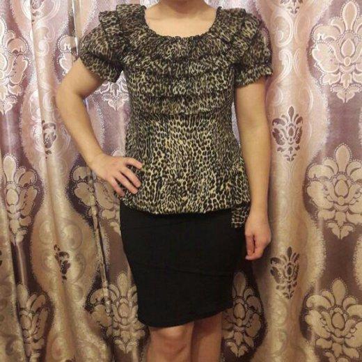 Свободное платье. Фото 1. Санкт-Петербург.