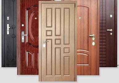 Мастер по установке межкомнатных дверей. Фото 1. Нефтеюганск.