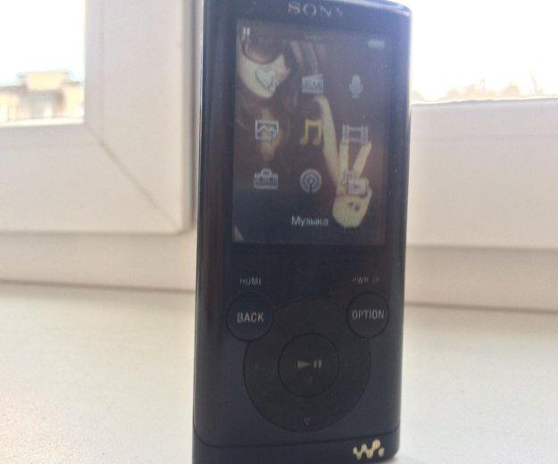 Sony mp3. Фото 4.