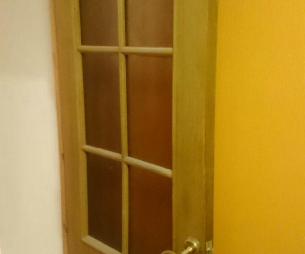 Межкомнатные двери. Фото 2. Одинцово.