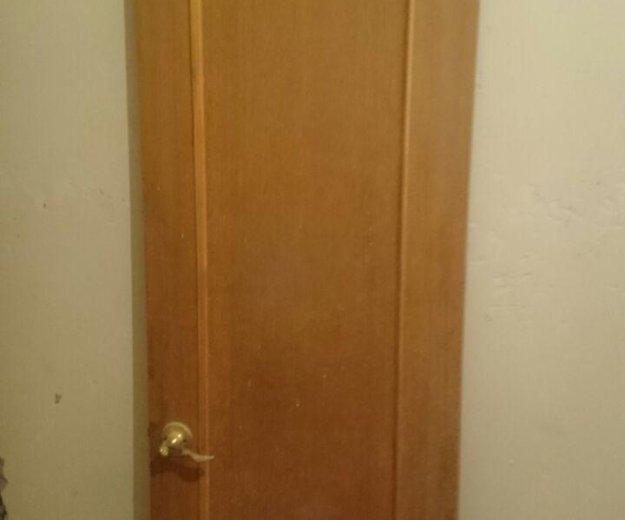 Межкомнатные двери. Фото 3. Одинцово.