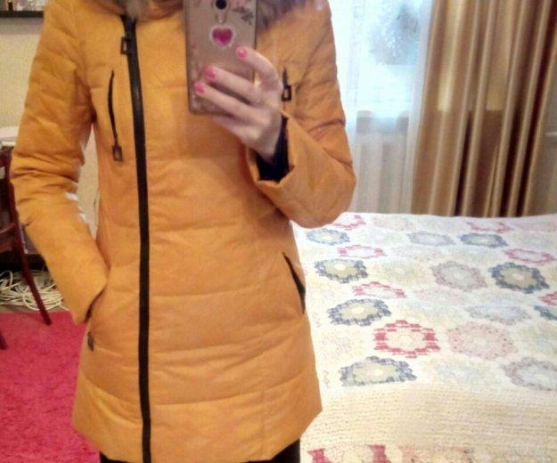 Куртка. Фото 1. Рязань.
