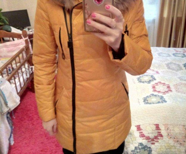 Куртка. Фото 3. Рязань.