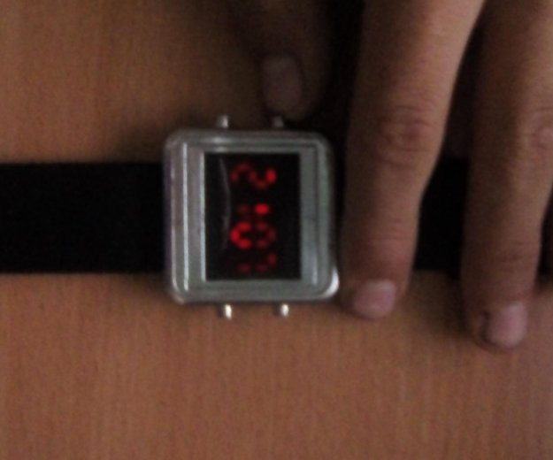 Часы. Фото 1. Благовещенск.