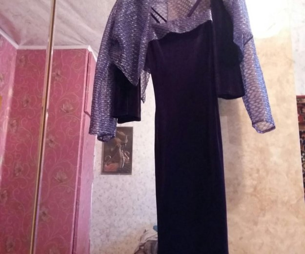 Платье. Фото 1. Рязань.