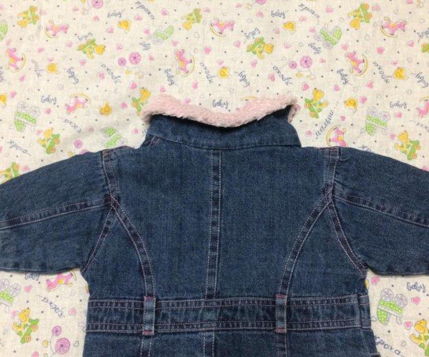 Куртка-пиджак. Фото 1. Володарского.