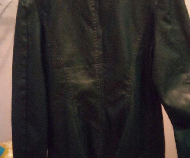 Куртка женская новая. Фото 4. Красногорск.