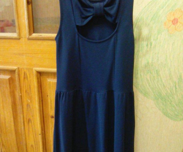 Платье. Фото 1. Сегежа.