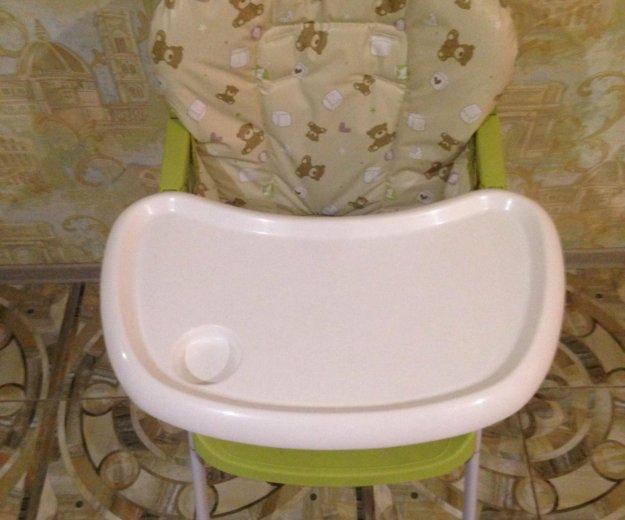 Столик для кормления. Фото 1. Краснодар.