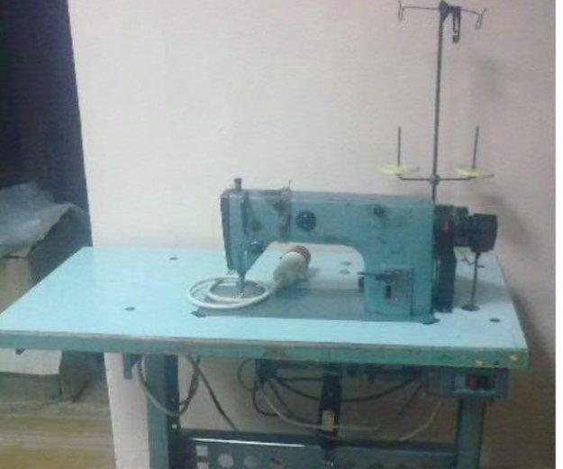 Производственная швейная машинка. Фото 2. Красноярск.