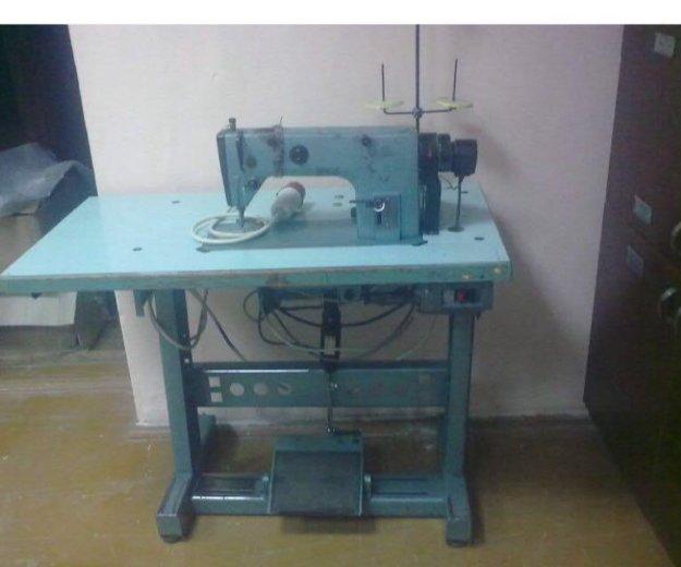 Производственная швейная машинка. Фото 1. Красноярск.
