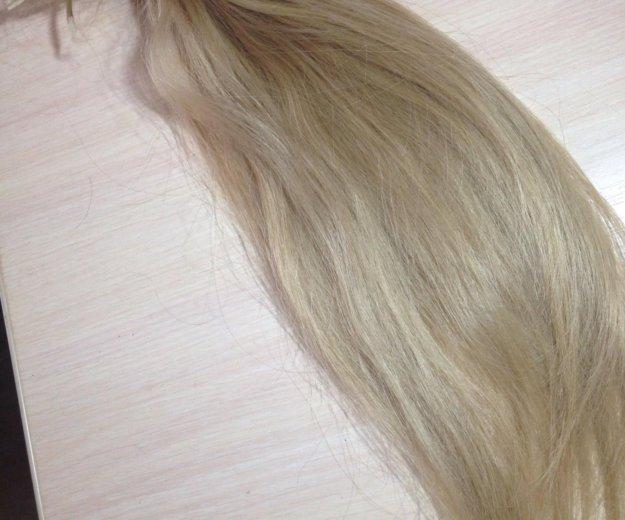 Волосы для наращивания. Фото 1. Уфа.