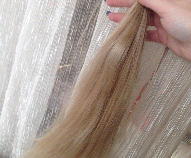 Волосы для наращивания. Фото 3. Уфа.