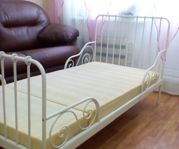 Кровать. Фото 2. Глебовский.