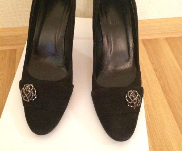 Туфли женские. Фото 2. Химки.