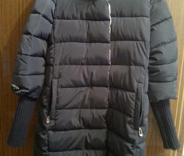 Зимняя куртка (срочная продажа). Фото 1. Лобня.