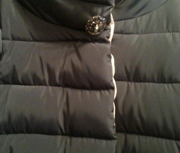 Зимняя куртка (срочная продажа). Фото 3. Лобня.