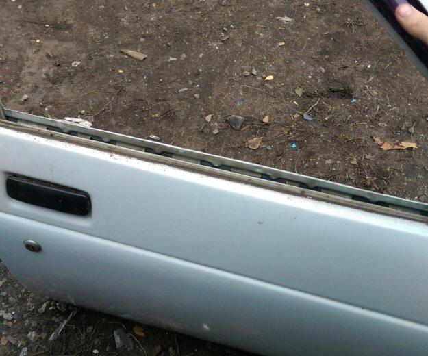 Двери от ваз 2110. Фото 2. Самара.
