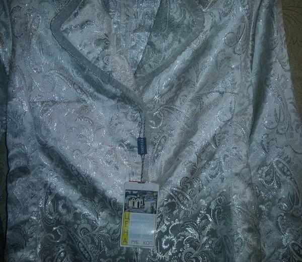 Пиджак. Фото 1. Тюмень.