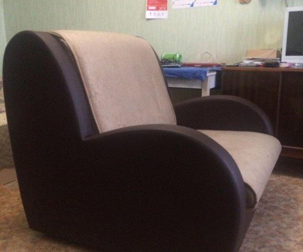 Кресло-кровать. Фото 1. Москва.