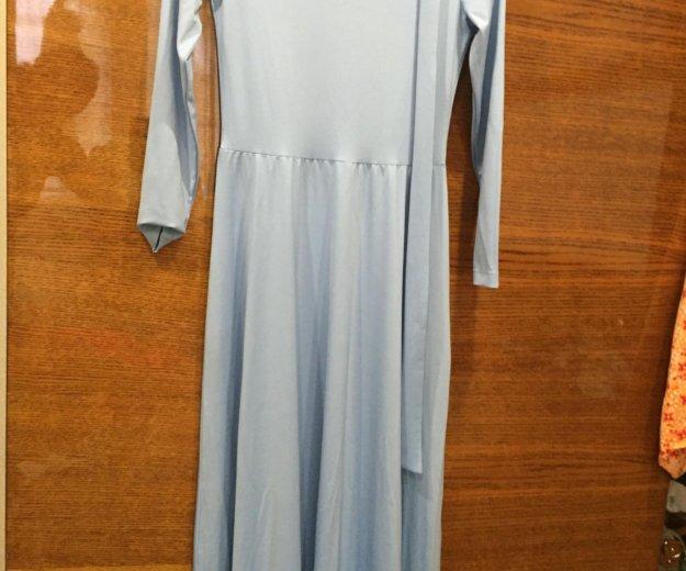 Платье в пол. Фото 1. Казань.