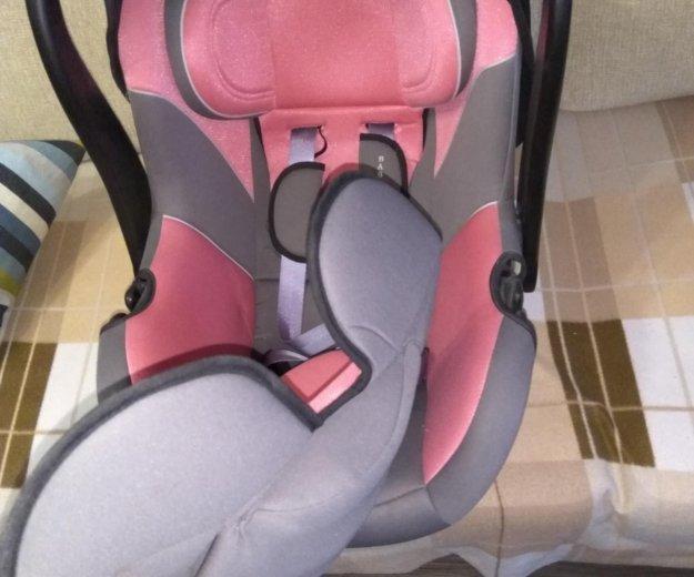 Автокресло детское babycare 0-13кг. Фото 1. Москва.