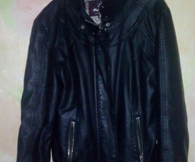 Куртка44р. Фото 2. Домодедово.