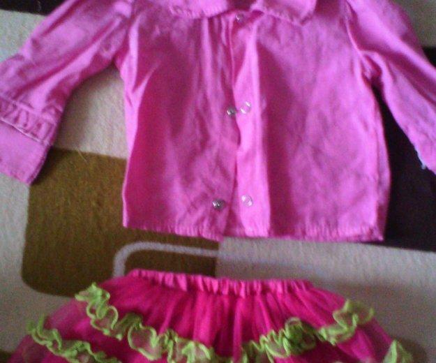 Одежда на девочку о 0 до 1 г. Фото 4.
