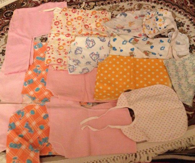 Детская одежда с нуля до шести месяцев. Фото 3. Новый Уренгой.