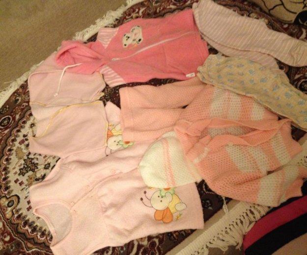 Детская одежда с нуля до шести месяцев. Фото 4. Новый Уренгой.