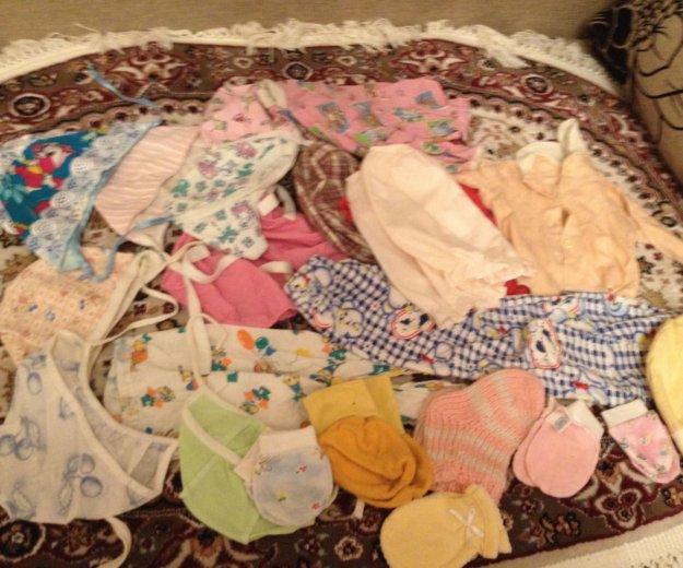 Детская одежда с нуля до шести месяцев. Фото 2. Новый Уренгой.