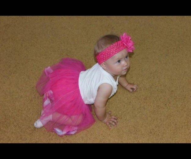 Платье новое ,на девочку. Фото 4. Лобня.