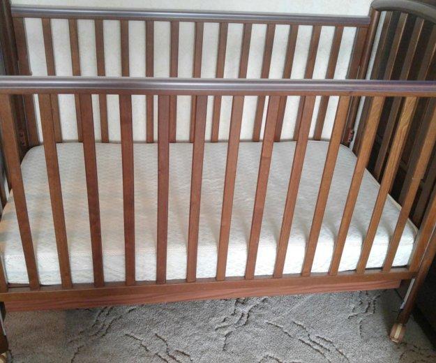 Итальянская детская кроватка pali. Фото 1. Балашиха.