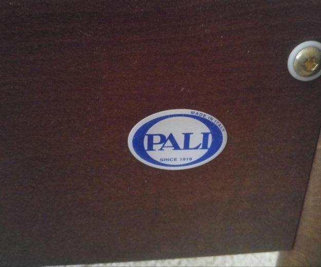 Итальянская детская кроватка pali. Фото 2. Балашиха.