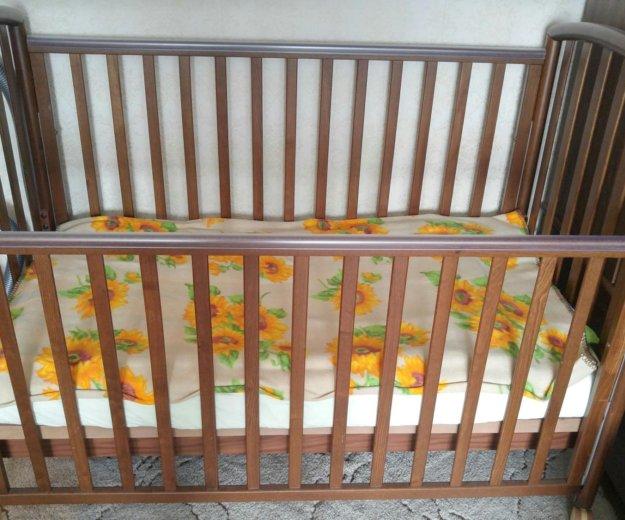 Итальянская детская кроватка pali. Фото 4. Балашиха.
