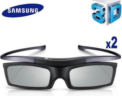 3-d очки самсунг (2 шт0. Фото 2. Волжский.